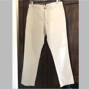 Gap Men's Chino Pants Size 30 x 30 Slim Beige